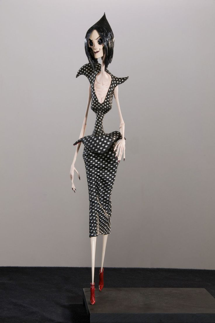 coraline Costume Design - Buscar con Google | Costume and ...