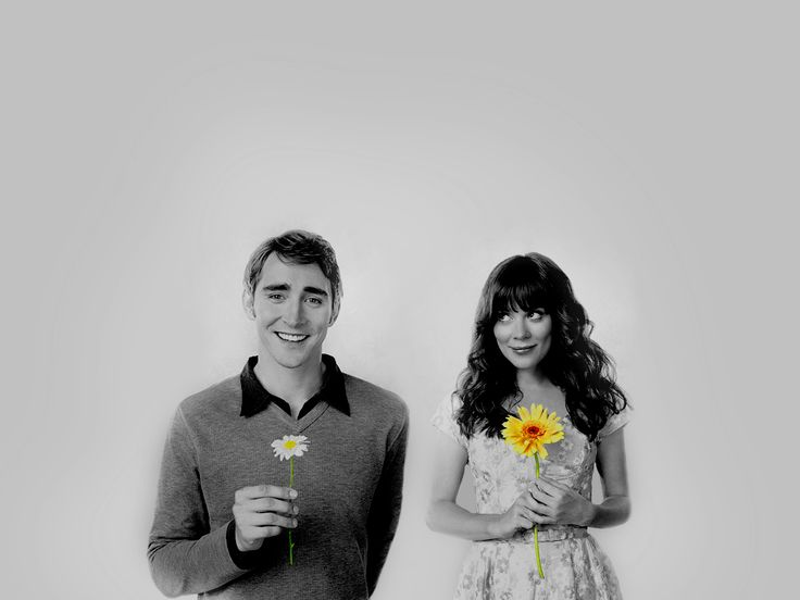 Pushing Daisies... I miss you... :*(