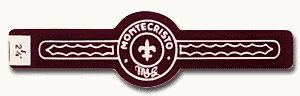 Montecristo Classic Cigars Band, DR