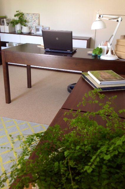 Custom Joinery Home Office