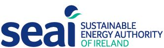 SEAI_Logo Approved Restoration Contractor in Kerry and Cork