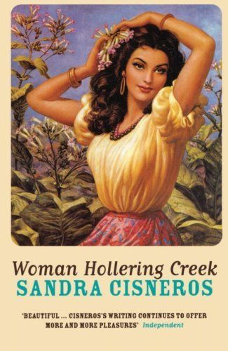 Woman Hollering Creek Summary