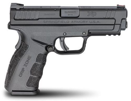 """Springfield Armory XD® MOD.2™ 4″ Service Model 9mm <span itemprop=""""priceCurrency"""" content=""""USD"""">$</span><span itemprop=""""price"""">472.00</span> SHIPS FREE"""