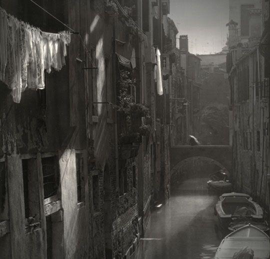 ALEXEY TITARENKO | PHOTOGRAPHY Venice Series