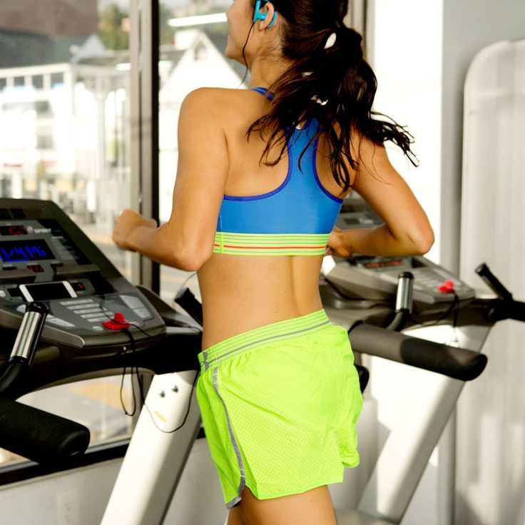 Burn Over 600 Calories on the Treadmill: Looking to blast a ton of calories in just one hour?