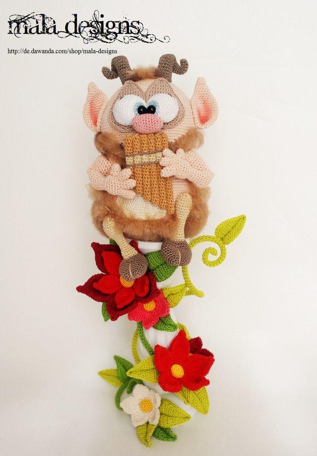 106 besten Crochet Design Mala Designs Bilder auf Pinterest ...