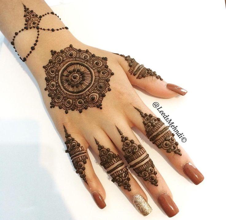 Bridal Mehndi Tiki : Images about henna mehndi designs on pinterest