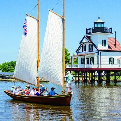 Coastal Dream Town: Edenton, North Carolina. Founded more than 300 years ago, this North Carolina harbor town is a beacon of preservation. Coastalliving.com