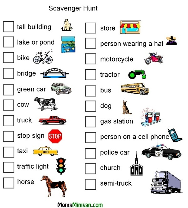 find this pin and more on car ride activities toddler