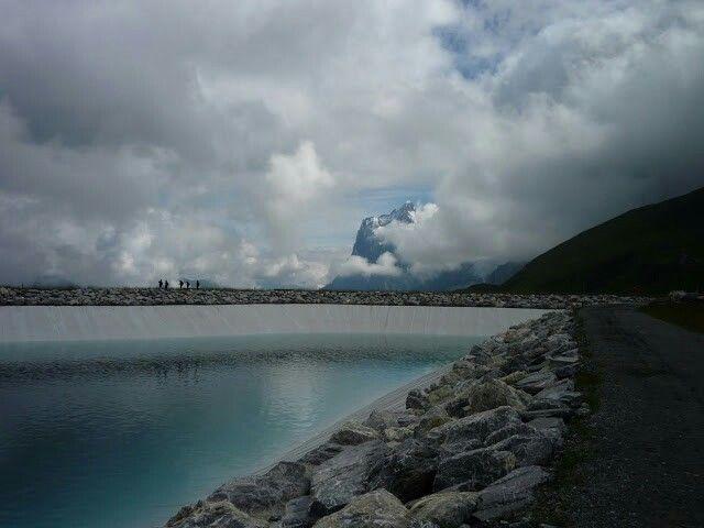 Kleine Scheidegg (Jungfrau)