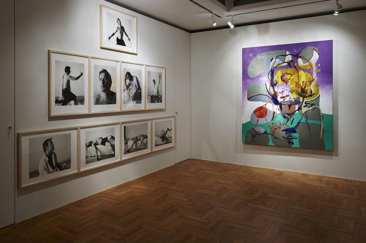 Room 6 | Facing Mortality | Martin Kippenberger | The Raft of the Medusa | 1996 | Photographer: Vanias Xydas