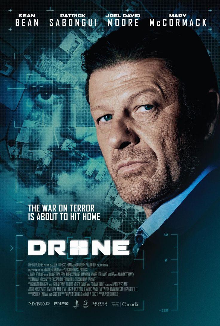 Drone 2017 Film #Drone, #Film, #Fragman, #Gerilim, #Sinema https://www.hatici.com/drone-2017-film  Screen Media Films | Yayın Tarihi: May 26, 2017 Drone 2017 Film; Neil (Sean Bean) iş yaşamında gizli görevleri olan ve drone kullanıcısı olan birisidir. Bir gün, yaptığı gizli işlerden hiç bir haberleri olmayan ailesinin... - hatici
