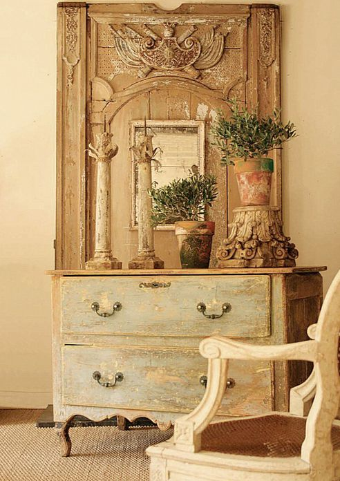 French Country Style Decorating Ideas