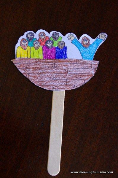 1-jesus calms the storm craft awana cubbies bear hug 17 sunday school Mar 10, 2014, 1-01 PM Mar 10, 2014, 3-46 PM