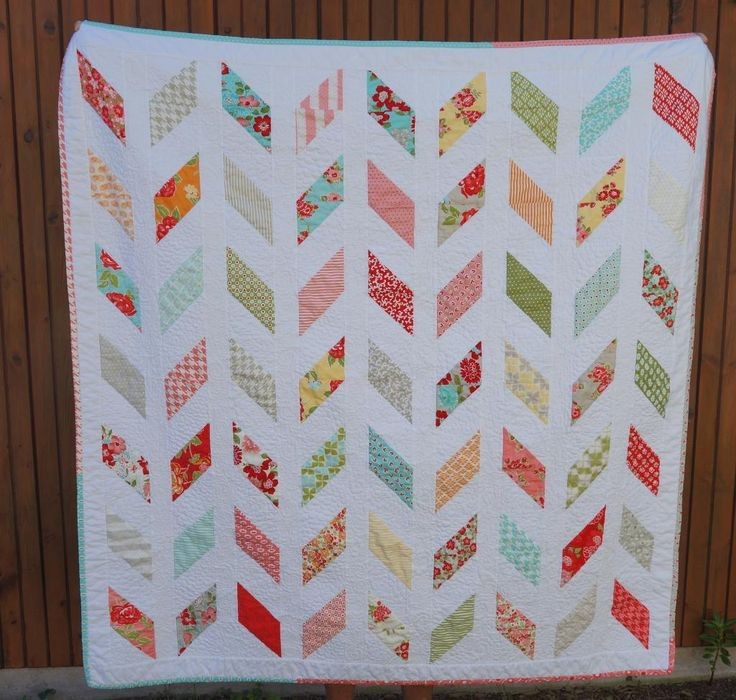 10 Modern Quilt Patterns Amp Tips For Beginners Pretty