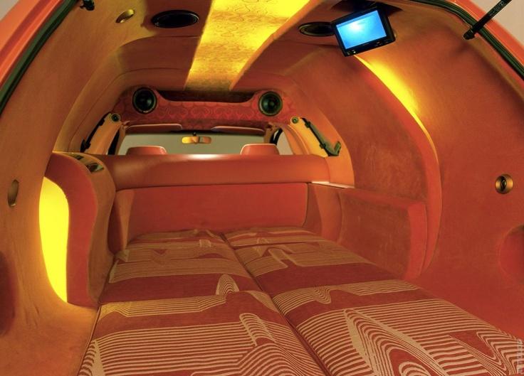 2000 Holden Sandman Concept