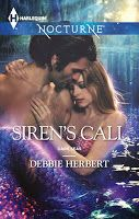 4.5 STAR #BookReview Siren's Call by @DebHerbertWrit http://stareyedreviewer.blogspot.in/2015/06/sirens-call-book-review.html #NjkinnyToursPromo #ParanormalRomance #MustRead #Recommended #ReviewTour