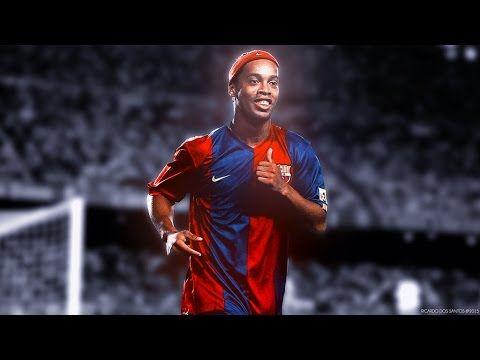 Ronaldinho Top 50 Goals Ever