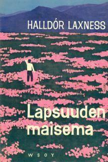 Lapsuuden maisema   Kirjasampo.fi - kirjallisuuden kotisivu