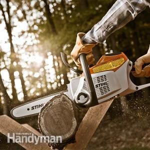 Battery Powered Lawn Mower and Other Cordless Yard Tools: What You Need to Know | The Family Handyman