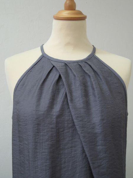 Kleider & Schürzen - Kleid Faro - ein Designerstück von finepattern bei DaWanda
