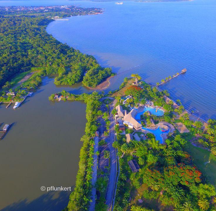 Hotel Amatique Bay, Puerto Barrios, Guatemala