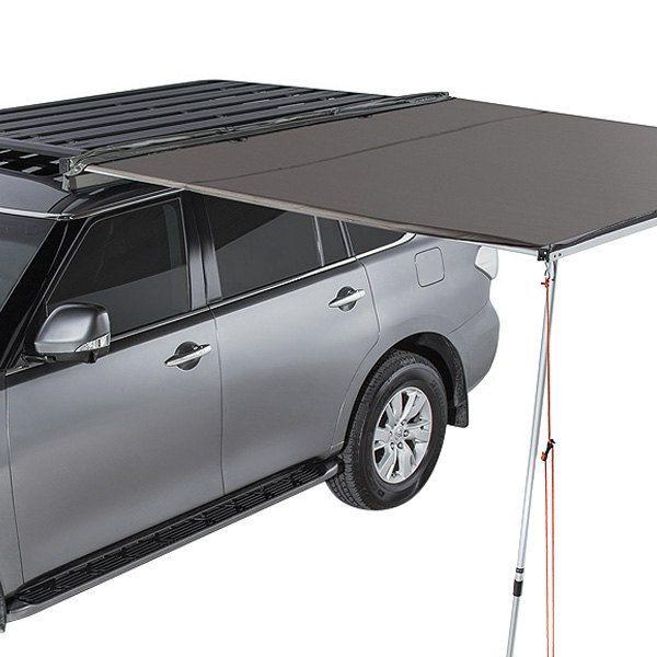 Rhino Rack Sunseeker Awning Rav4 Camping Toyota Rav4 Subaru Forester