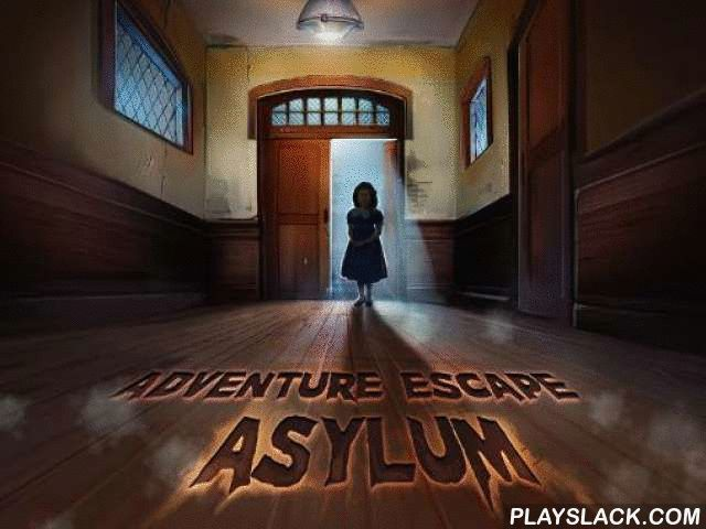 Adventure Escape: Asylum  Android Game - playslack.com , assist a woman find out confidentials of her part and escape from a bizarre intellectual asylum. unravel problems and look for parts. Anna, the character of this game for Android, woke up in a psychiatric hospital. Anna doesn't remember much of her ago and there's mysterious things happening at the hospital. There may be a criminal on the light. assist Anna get out of the hospital. perceive to the guidance of a bizarre woman. gather…