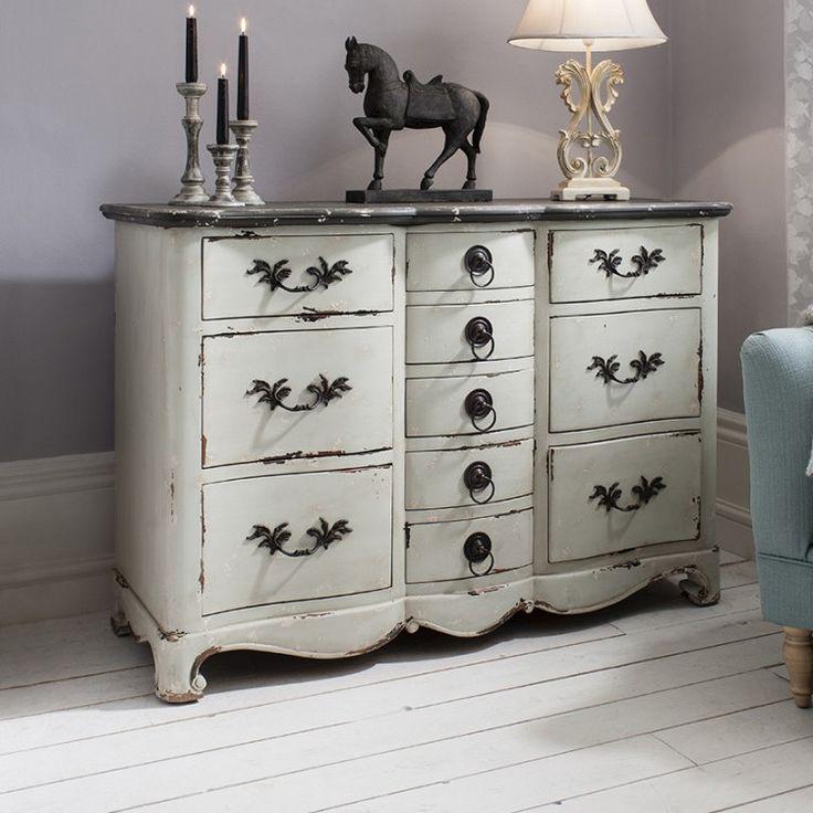 664 best Bedroom Furniture images on Pinterest | Bed head ...