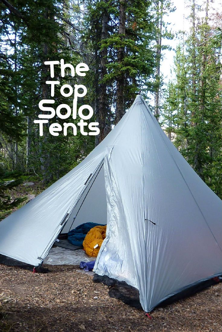 Finding a one person tent that is roomy enough to be comfortable without excessive space ( & 166 best Camping is in Tents images on Pinterest | Tent Tents and ...