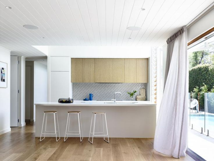 Malvern Residence by Doherty Design Studio. Architect: Nixon Tulloch Fortey. Photographer: Derek Swalwell