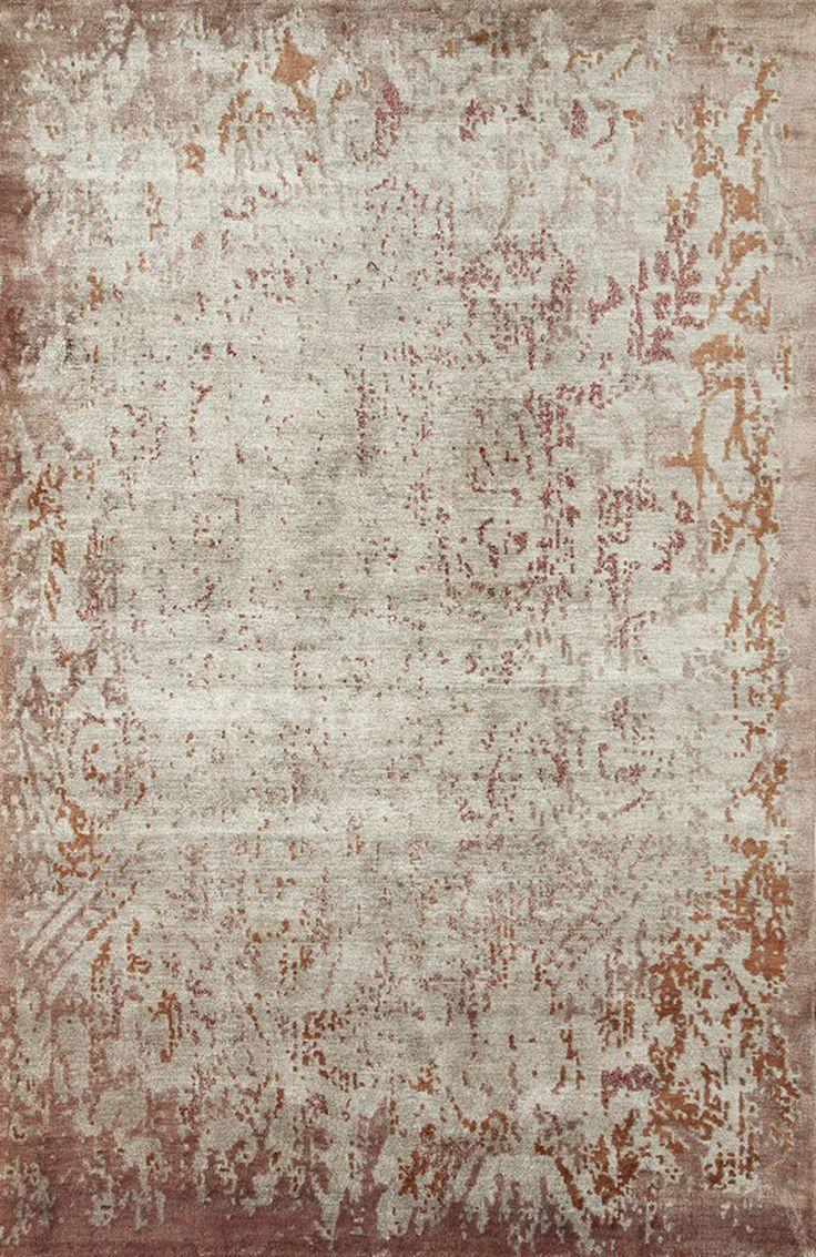 "Category 05: Best Transitional Design ""ALLURE"" Rug Art International, INC. (US) http://rugart.nyc/rugartnew/"