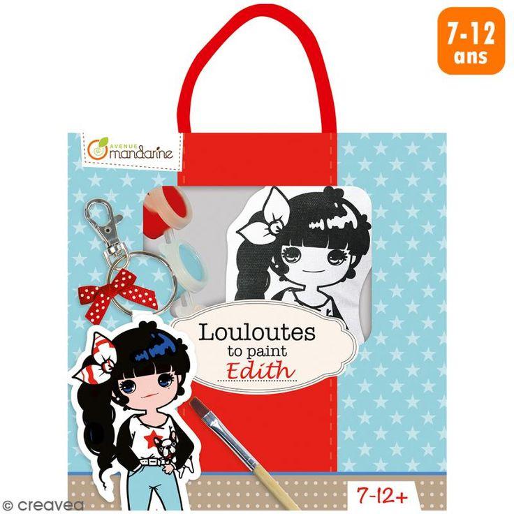 Compra nuestros productos a precios mini Caja creativa - Etih - Entrega rápida, gratuita a partir de 89 € !