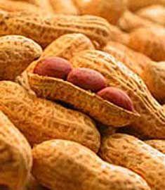 ... Receitinhas e Viagens ...: Receita de amendoim praliné crocante