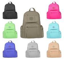 Señora MOCHILA BOLSO Street Sport viaje escuela canvas nylon Tablet ocio Bag: 18,95 EUREnd Date: 15-mar 11:10Buy It Now for only: US 18,95…