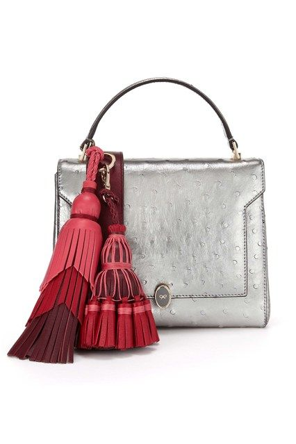 Harrods: The Handbag Narratives Anya Hindmarch