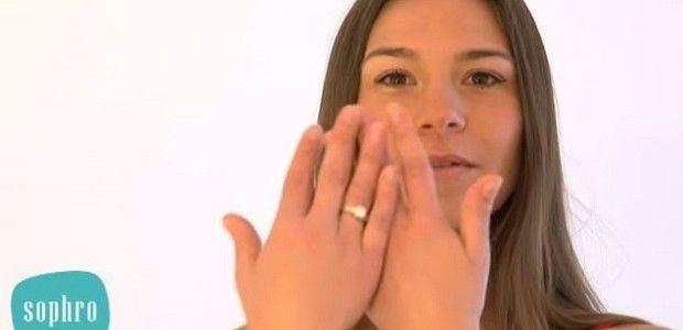 Vidéo : des exercices de sophrologie pour gérer une crise de panique | Sophrologie-actualite.fr, toute l actualité de la sophrologie