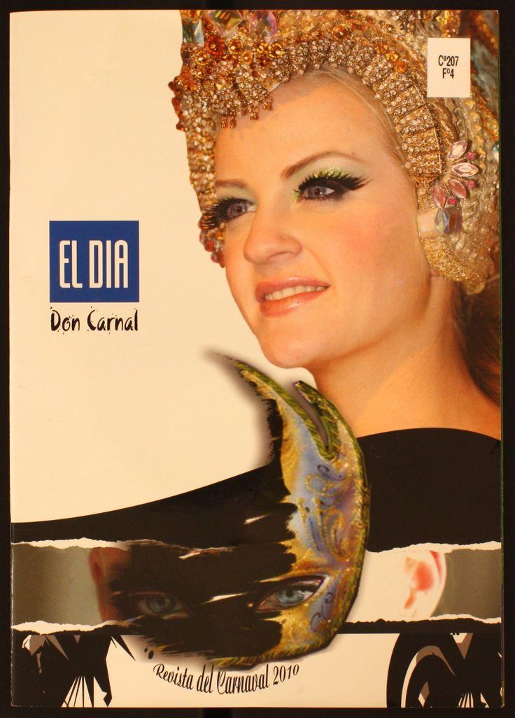 "Revista del ""Carnaval 2010"" : Don carnal. -- [Santa Cruz de Tenerife] http://absysnetweb.bbtk.ull.es/cgi-bin/abnetopac01?TITN=436005"