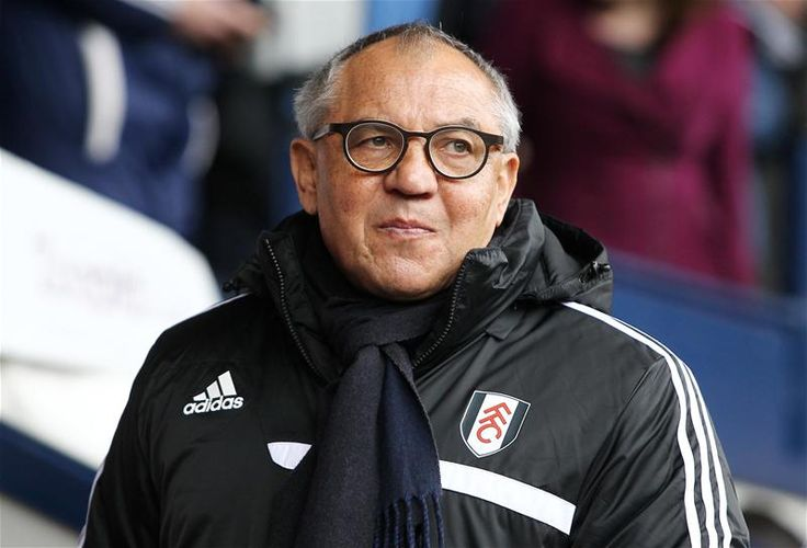 Four Fulham players that must step up following Felix Magath's dismissal - http://www.squawka.com/news/four-fulham-players-who-need-to-improve/181037