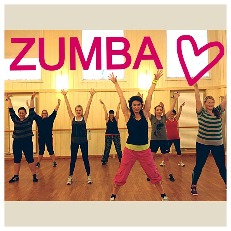awesome full 30 min zumba routine - think I can start with this one