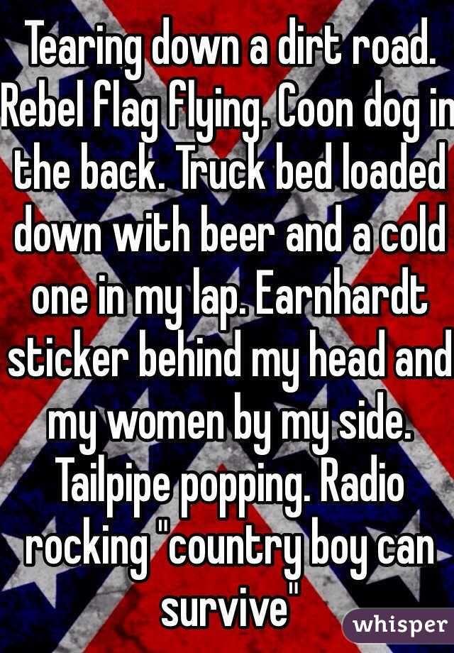 Best Rebel Images On Pinterest Rebel Flags Confederate Flag - Rebel flag truck decals   online purchasing