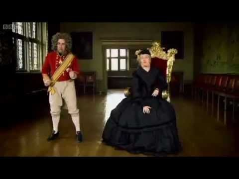 Horrible Histories - English Kings and Queens Song. We need to make something like this for American Presidents! Oh my goodness!