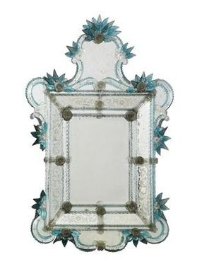 201 best images about Venetian Mirrors on Pinterest ...