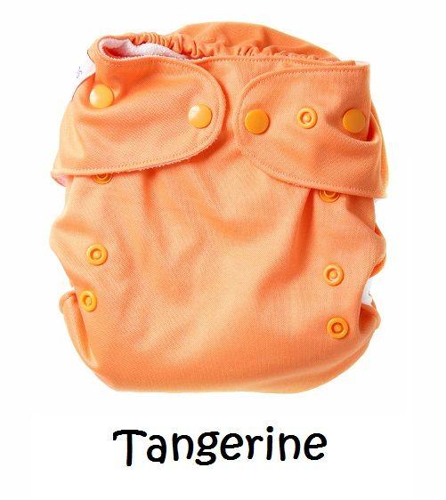 Wonderoos - PUL Tangerine #wonderoospintowin