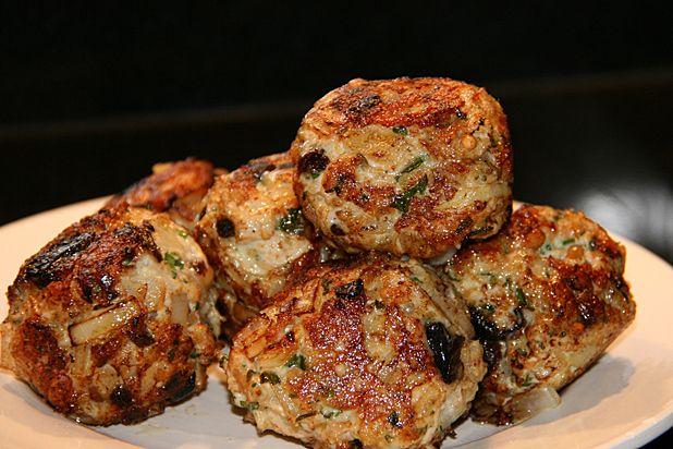 Sicilian Turkey Burger Recipes — Dishmaps