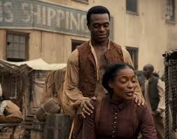 Image result for the book of negroes movie