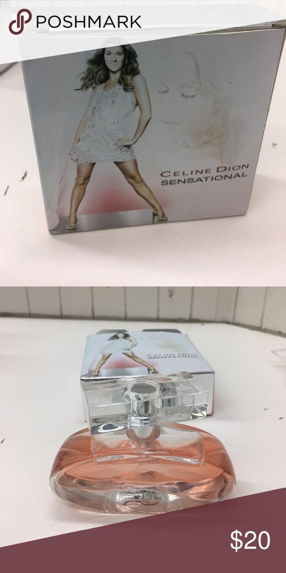 Perfume Celine Dion Celine Other