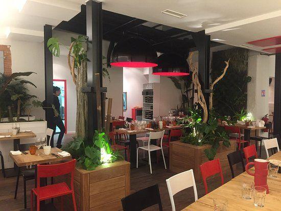 Restaurant jardin des plantes toulouse pour plus with - Restaurant jardin des plantes toulouse ...
