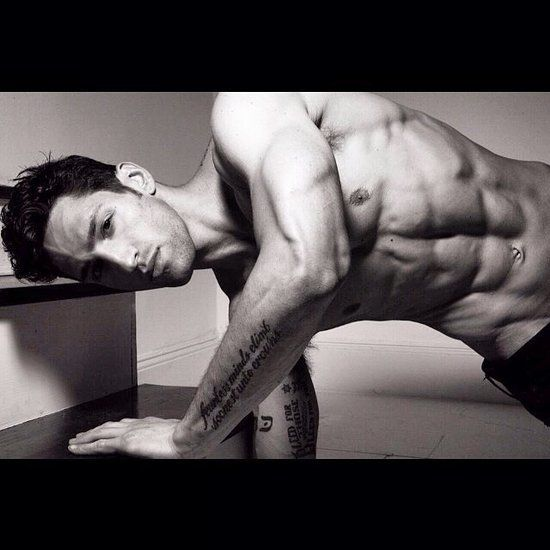 Noah Neiman: Noah Neiman is a master trainer at Barry's Bootcamp in NYC, and he's always sharing motivating workout videos with his 10K-plus followers.