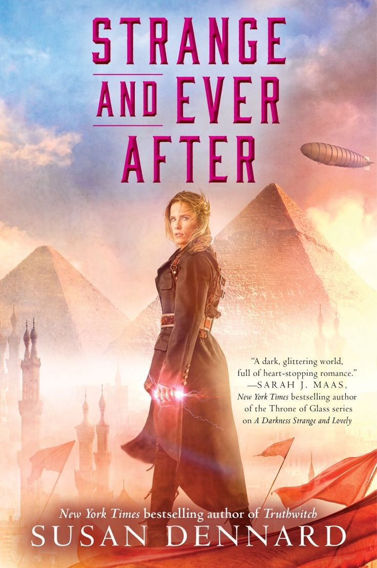 Redesigned Paperback #coverreveal Strange And Ever After (something Strange  And Deadly, #3